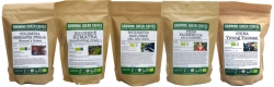 Growing Green Coffee Roasters